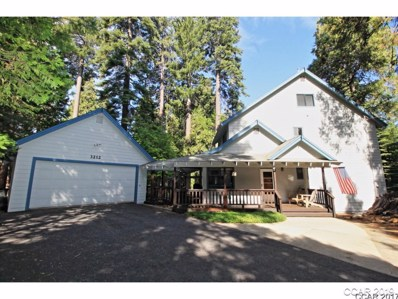 3212 Kenshaw Way, Dorrington, CA 95223 - MLS#: 1701898