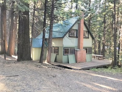 286 Biring Dr., Camp Connell, CA 95223 - MLS#: 1702287