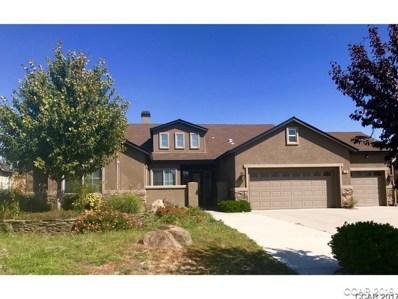 238 Rock Ridge Ln, Copperopolis, CA 95228 - MLS#: 1702304
