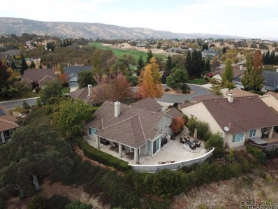 496 Mitchell Lake Ct, Copperopolis, CA 95228 - MLS#: 1702502