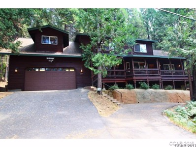 1897 Meadow Drive, Arnold, CA 95225 - MLS#: 1702705