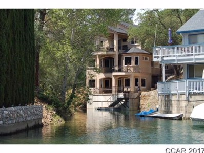 116 Poker Flat UNIT 100, Copperopolis, CA 95228 - MLS#: 1702710