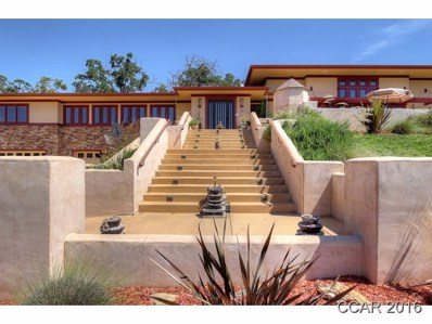 450 Knolls Dr UNIT 166, Copperopolis, CA 95228 - MLS#: 1800000