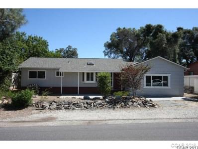 531 San Joaquin Avenue, Angels Camp, CA 95222 - MLS#: 1800052
