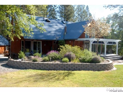 4957 Old Emigrant Trail West, Mountain Ranch, CA 95246 - MLS#: 1800124