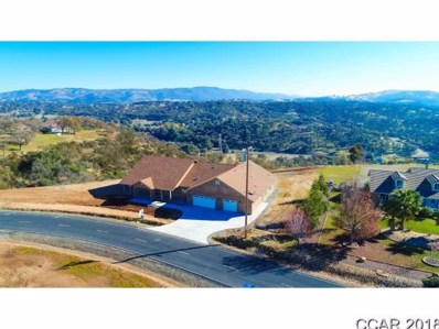 3171 Crestview Dr UNIT 29, Valley Springs, CA 95252 - MLS#: 1800166