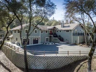 4989 Lombardi Dr., Mokelumne Hill, CA 95245 - MLS#: 1800174