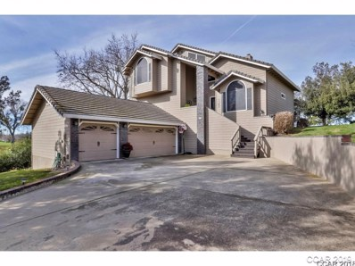324 Augusta Ct, Valley Springs, CA 95252 - MLS#: 1800202