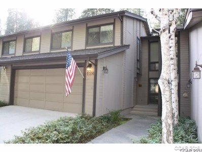 1124 Fairway Ct, Murphys, CA 95247 - MLS#: 1800210