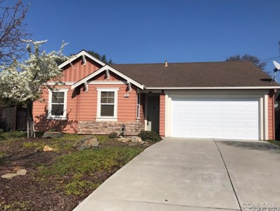 153 Pheasant Run Drive, Copperopolis, CA 95228 - MLS#: 1800263