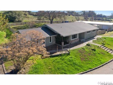 7779 Ospital Rd, Valley Springs, CA 95252 - MLS#: 1800286