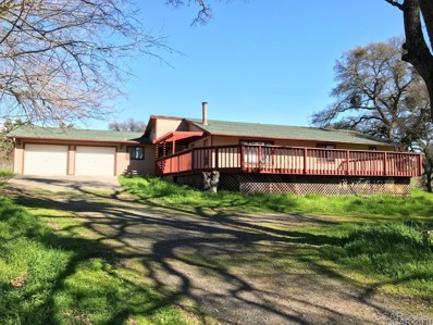 6365 Hironymous Way, Valley Springs, CA 95252 - MLS#: 1800306