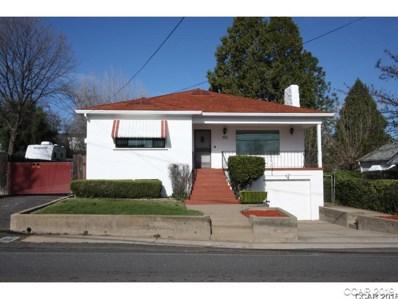 323 Murphys Grade Road UNIT ., Angels Camp, CA 95222 - MLS#: 1800316