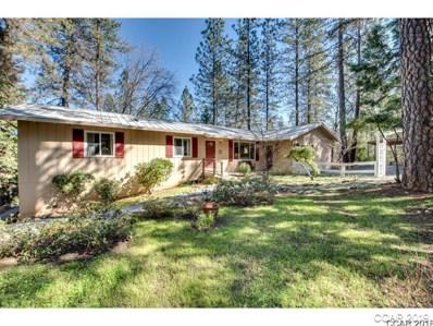 798 Sheep Ranch Road, Murphys, CA 95247 - MLS#: 1800317