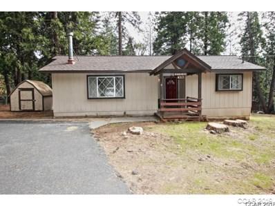 3176 Venado Drive, Arnold, CA 95223 - MLS#: 1800330