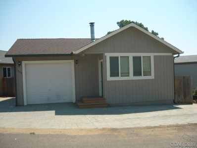 1039 Iroquois, Copperopolis, CA 95228 - MLS#: 1800416