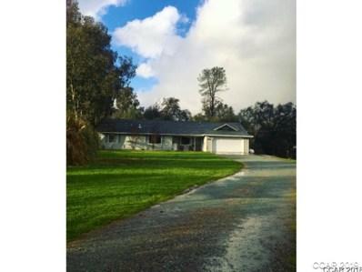 7654 Kirby, Valley Springs, CA 95252 - MLS#: 1800464