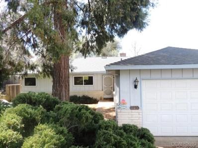 525 Toyanza Dr, San Andreas, CA 95249 - MLS#: 1800498