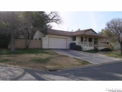 1200 Suzanne Dr, Angels Camp, CA 95222 - MLS#: 1800506