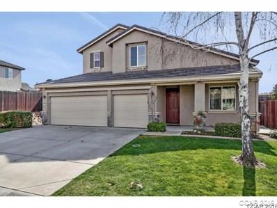 218 Gold Creek, Valley Springs, CA 95252 - MLS#: 1800563