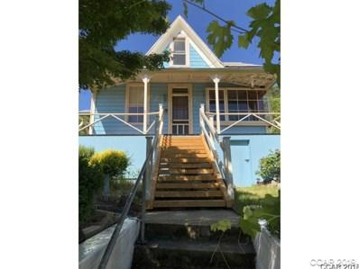 1022 Bush St. UNIT D, Angels Camp, CA 95222 - MLS#: 1800635