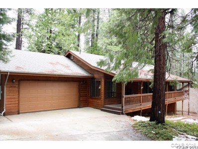 2435 Black Oak Dr, Arnold, CA 95223 - MLS#: 1800656