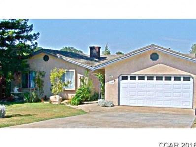 2549 Vista Del Lago Dr UNIT 34, Valley Springs, CA 95252 - MLS#: 1800657