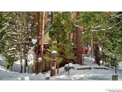267 Snow Flake Dr, Arnold, CA 95223 - MLS#: 1800814