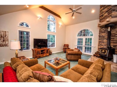 2107 Shoshone Drive UNIT 172\/7, Camp Connell, CA 95223 - MLS#: 1800852
