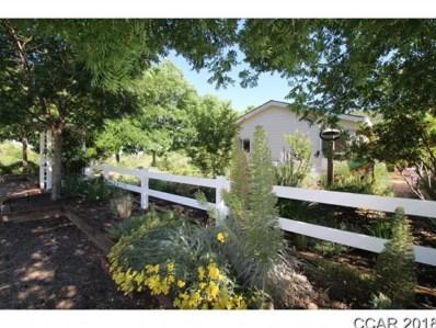 5641 Mizpah Drive UNIT 19, Murphys, CA 95247 - MLS#: 1801009