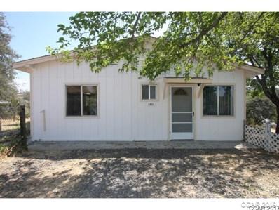 2955 Bowling Green Dr UNIT ., Vallecito, CA 95251 - MLS#: 1801111
