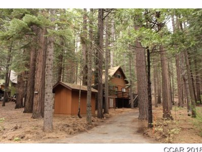 2723 Indian Rock Rd UNIT 2723, Dorrington, CA 95223 - MLS#: 1801193