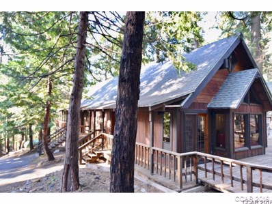 4689 Hokan Circle UNIT 108, Camp Connell, CA 95223 - MLS#: 1801211