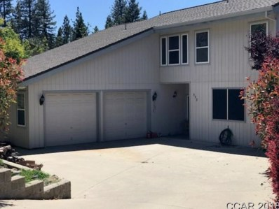 952 Dogwood Dr. UNIT 187, Murphys, CA 95247 - MLS#: 1801290