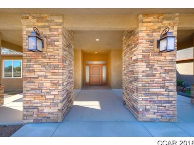 244 Melissa Way UNIT 0, Valley Springs, CA 95252 - MLS#: 1801303