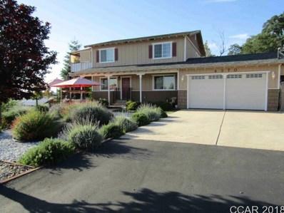 4370 Hartvickson Ln UNIT 1766, Valley Springs, CA 95252 - MLS#: 1801316