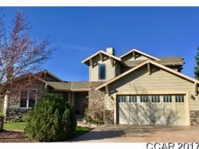16 Wood Duck Ct UNIT 68, Copperopolis, CA 95228 - MLS#: 1801321