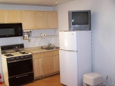 952 Barbara Lane UNIT 168, West Point, CA 95255 - MLS#: 1801375