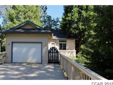 156 Wood Chip Circle UNIT 132\/4, Arnold, CA 95223 - MLS#: 1801398