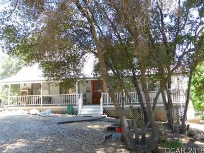1756 Mustang Rd UNIT 90, Murphys, CA 95247 - MLS#: 1801407