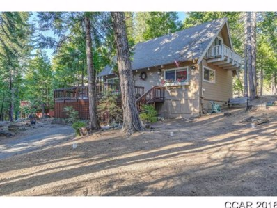 3702 Muriettas Roost UNIT 123, Dorrington, CA 95223 - MLS#: 1801424