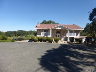 500 Baywood Ct UNIT 548, Valley Springs, CA 95252 - MLS#: 1801438
