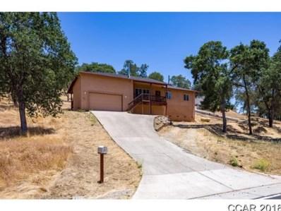 6651 Jenny Lind Rd UNIT 6651, Valley Springs, CA 95252 - MLS#: 1801485