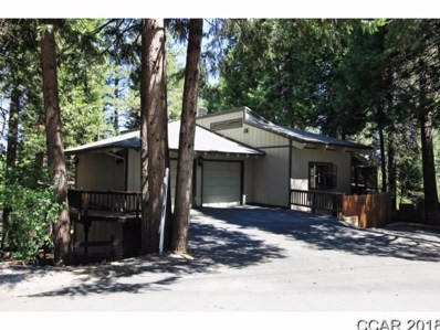 3811 Fairway Drive UNIT 183, Arnold, CA 95223 - MLS#: 1801497
