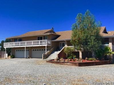 8222 Center Dr UNIT 1, Valley Springs, CA 95252 - MLS#: 1801621