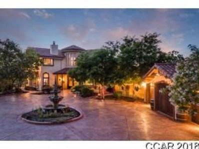 8330 Airola Rd UNIT 0, Vallecito, CA 95222 - MLS#: 1801624