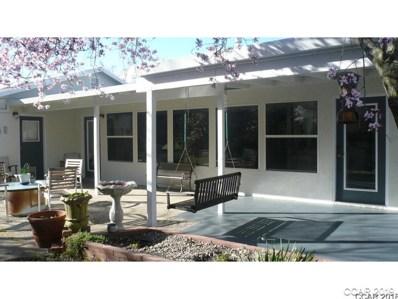 674 Kirby Street UNIT 28, Angels Camp, CA 95222 - MLS#: 1801629