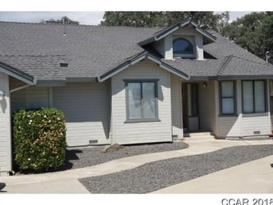 2400 Hartvickson Lane UNIT 2748, Valley Springs, CA 95252 - MLS#: 1801671