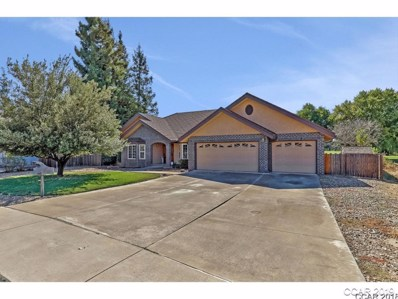 476 La Contenta UNIT 377, Valley Springs, CA 95252 - MLS#: 1801672