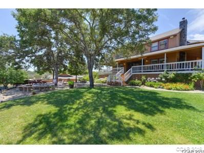 4916 Noland Ct. UNIT 1598, Valley Springs, CA 95252 - MLS#: 1801682